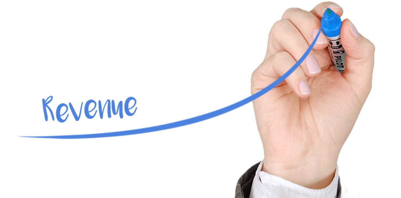 conversion rate optimization revenue