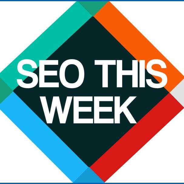 seo this week